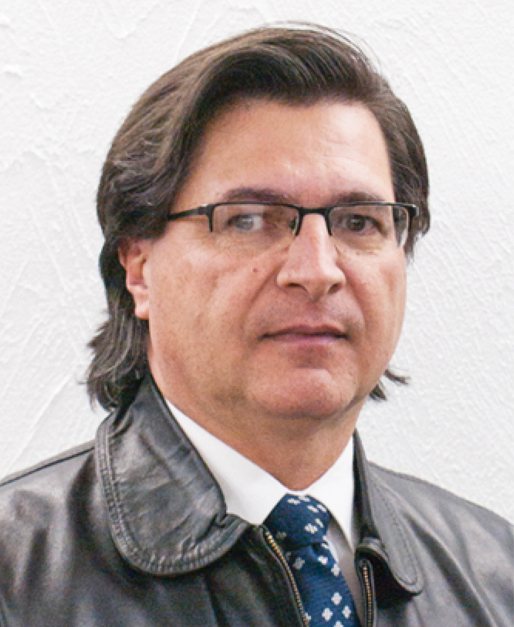 Diretoria - Clodoaldo Palú