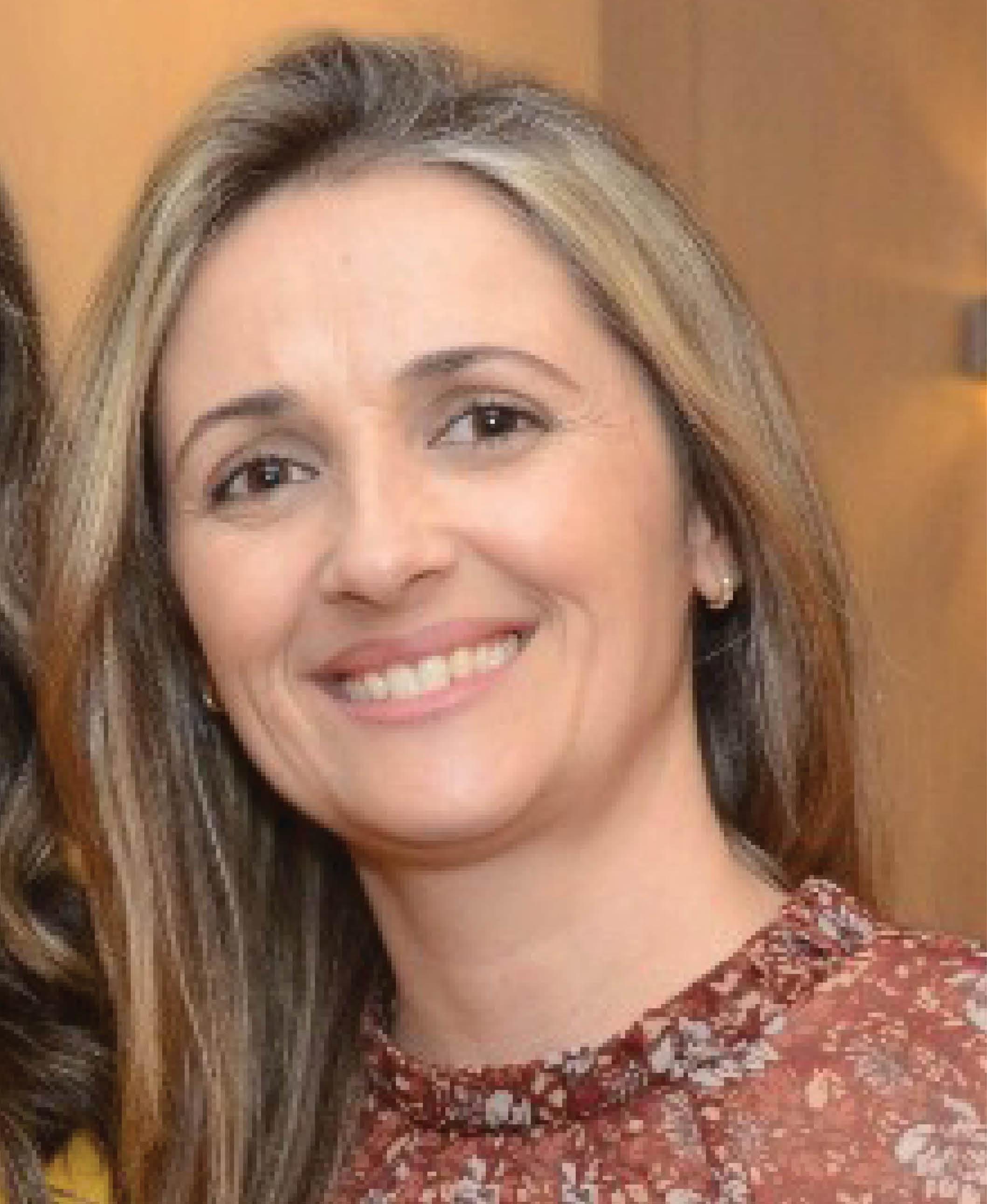 Fabiana Francischini