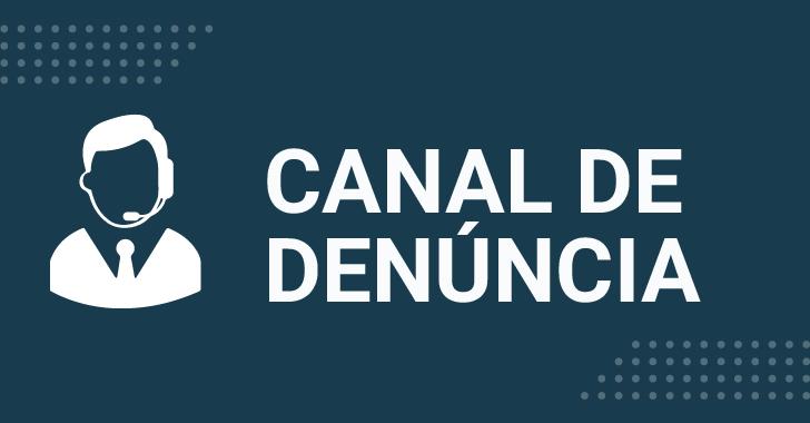 Canal de Denúncia