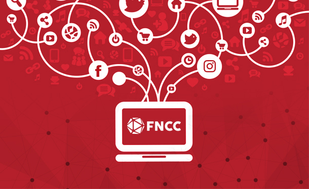 Inclusão Da FNCC Nas Redes Sociais