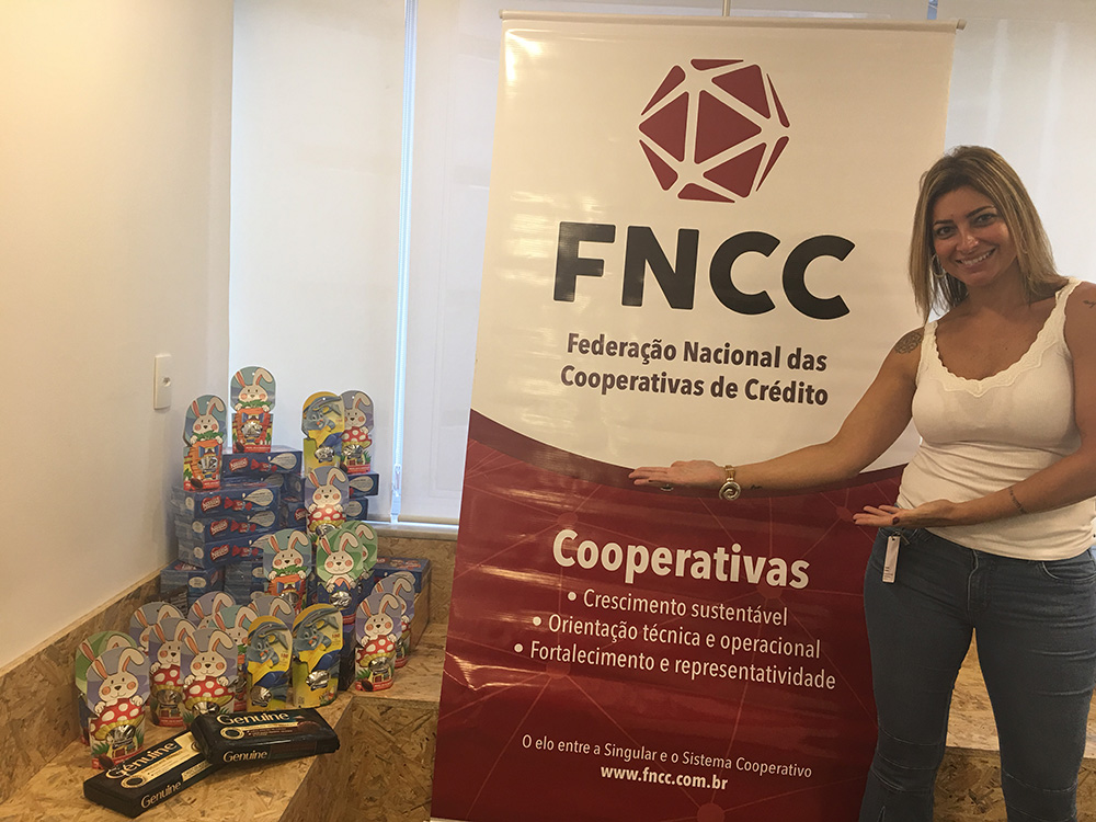 FNCC Em Ação
