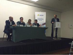 FNCC Participa Do V Encontro Dos Dirigentes Das Cooperativas De Crédito