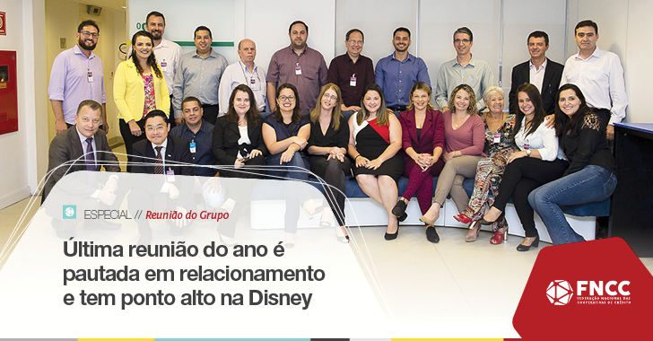 Reunião FNCC
