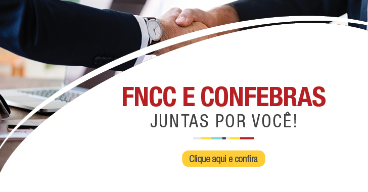 A FNCC é Filiada à Confebras