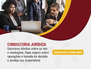 Consultoria Jurídica – Para Crescimento Saudável Da Sua Cooperativa