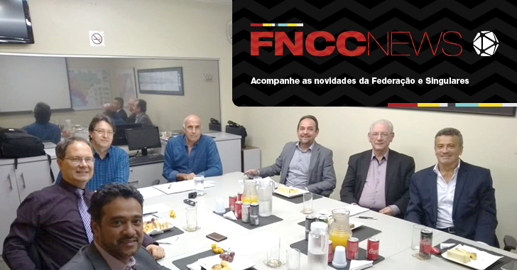 FNCC celebra Dia C em São Paulo