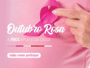 Federadas Da FNCC Podem Participar De Ação No Outubro Rosa