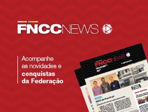 FNCC De Casa Nova!