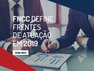 FNCC Define Frentes De Atuação Em 2019