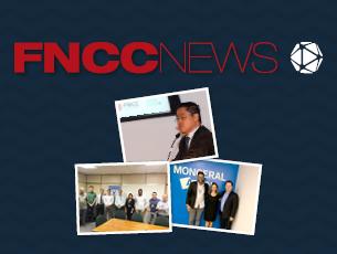 Elvis Cardoso é Novo Analista De Controles Internos Da FNCC