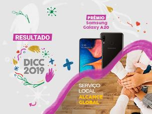 Campanha DICC 2019 E FNCC: Conheça O Vencedor