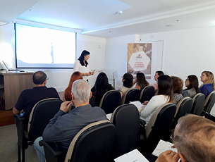 FNCC Realiza Treinamento Ouvidoria Para Cooperativas De Crédito