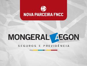 Mongeral Aegon é Nova Parceira Da FNCC