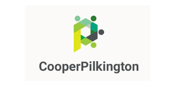 COOPER PILKINGTON