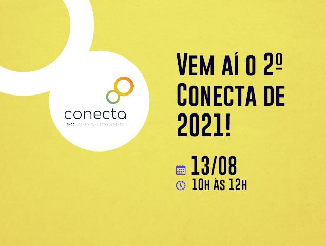 Foto Matéria   Conecta FNCC