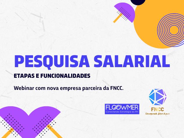 Foto Matéria   Webinar Pesquisa Salarial